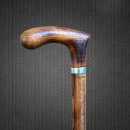 Трость для ходьбы «Чехов» (Мербау) Трости ручной работы мануфактуры Востротиных